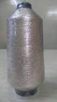 Silver Badla Zari Yarn