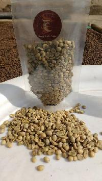 Unwashed Arabica Coffee Beans