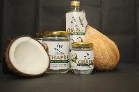 Cold Pressed Organic Virgin Coconut Oil