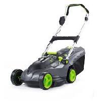 Cordless Mower