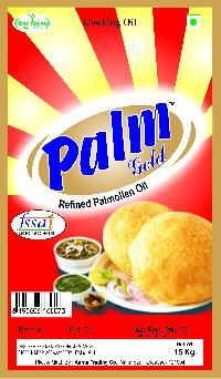 Palmolein Refined Oil