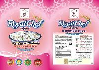Royal Chef Tibar Basmati Rice