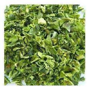 Dehydrated Curry Leaves Flakes