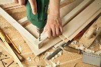 Wooden Work Service