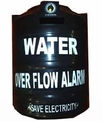 Water Over Flow Alarm System
