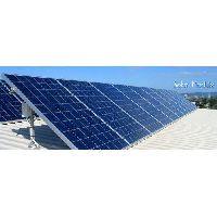 Commercial Solar Module Panel