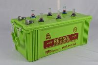 Redsol Solar Battery
