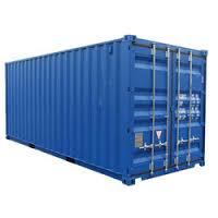 Cargo Container Fabrication
