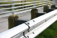 Highway Guard Railing Fabrication