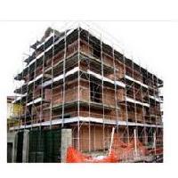 Hospital Building Construction