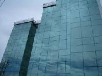 Structural Glazing Services