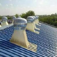 Turbo Ventilation System Fabrication