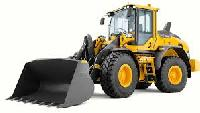 loader tractor