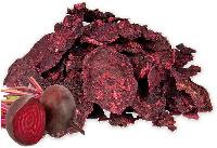 Dehydrated Beetroot Flakes