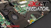 Acer Laptop Spare Parts