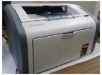 Laser Jet Printer Make Hp , Cannon & Epson
