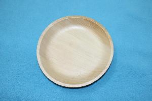 Round 7 Inch Special Size Disposable Areca Leaf Plates