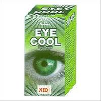 Herbal Eye Drop