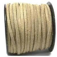 Professional Suede Leather Strings