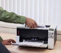 Kodak i-3000 Document Feeder Scanner