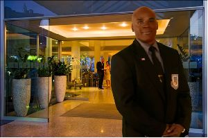 Hotel Security Guard Services