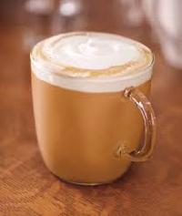 caffe latte coffee
