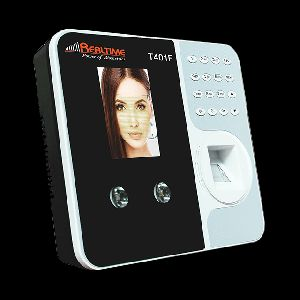All In One Attendance System