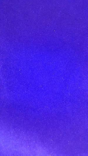 Plain Velvet Flocked Fabric