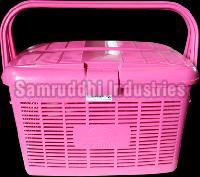 Samruddhi Plastic Baskets