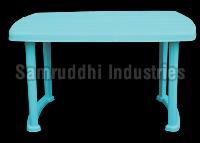 Samruddhi Plastic Table