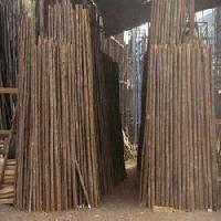 Eucalyptus Wood Poles