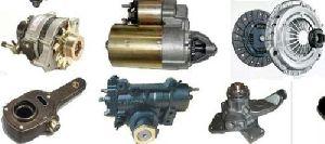 Tata Leyland Spare Parts