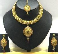 Antique Imitation Jewellery