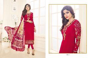 Latest Design Of Casual Salwar Suits