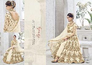 Pakistani Style Designer Salwar Kameez