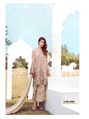 Pakistani Style Plazzo Suit