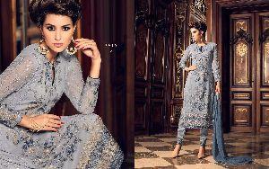 Pant Style Designer Salwar Suits Online