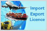 Export And Import License Services