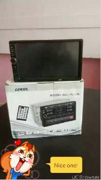 Double Din Car Stereos