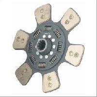 Mahindra Tractor Clutch Plate