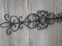 Iron Wall Hangings