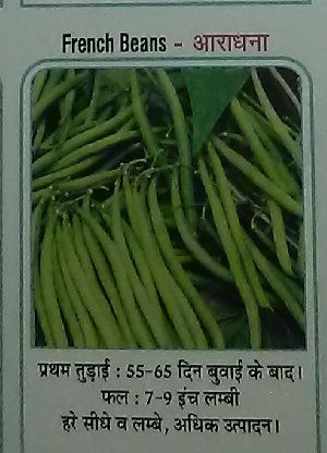 Aaradhna Fresh French Beans