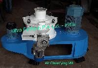 Air Classifier Mill machinery