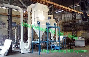 Automatic Besan Plant Machinery