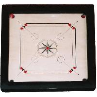 Plywood Carrom Boards