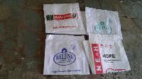 Plastic Raffia Bag