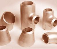 Butt Weld Tube Fittings