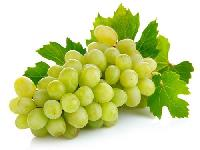 Fresh - Green Grapes