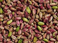 Pistachio Kernel with Soft Skin Grade A