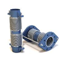 Expansion Pipe Bellows